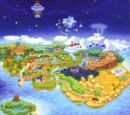 Mushroom Kingdom