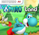 Yoshiro Land