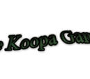 The Koopa Games series