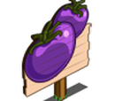 Purple Tomato