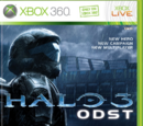 Halo 3: ODST