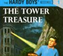 The Tower Treasure (revised text)