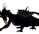 Maléfique (Dragon)