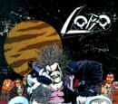 Lobo (New Earth)