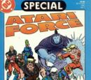 Atari Force Special Vol 1 1