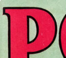 Police Comics Vol 1 1