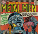 Metal Men Vol 1 20