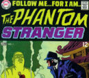 Phantom Stranger Titles
