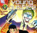 Young Justice Vol 2 2