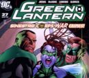Green Lantern Vol 4 27