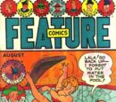 Feature Comics Vol 1 35