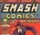 Smash Comics Vol 1 32