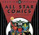 All-Star Comics Archives Vol 1 2