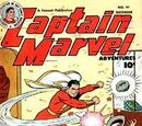 Captain Marvel Adventures Vol 1 91