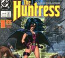 Huntress Vol 1