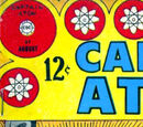 Captain Atom (Charlton) Vol 1 87