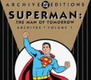 Superman: Man of Tomorrow Archives Vol 1