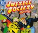 Justice Society of America Vol 2 9