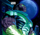Quentin Taylor (Wildstorm Universe)