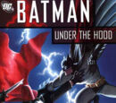 Batman: Under the Hood (Trade Paperback) Vol 1 1