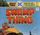 Swamp Thing Vol 1 22