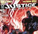 Justice League Vol 2 6