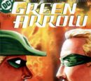 Green Arrow Vol 3 8