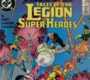 Legion of Super-Heroes Vol 2 354