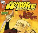 Connor Hawke: Dragon's Blood Vol 1 3