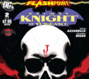 Flashpoint: Batman - Knight of Vengeance Vol 1 2