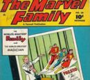 Marvel Family Vol 1 30