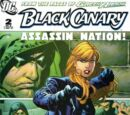 Black Canary Vol 3 2