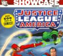 Showcase Presents: Justice League of America Vol 1 2
