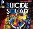 Suicide Squad Vol 4 8