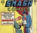 Smash Comics Vol 1 83