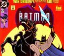 Batman Adventures Vol 1 17