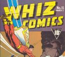 Whiz Comics Vol 1 15