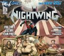 Nightwing Vol 3 3