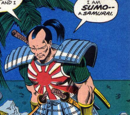 Sumo the Samurai (New Earth)