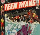 Teen Titans Vol 1 29