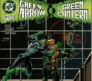 Green Arrow Vol 2 111