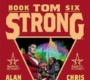 Tom Strong (Collections) Vol 1 6