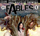 Fables Special Edition Vol 1 1