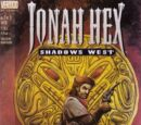 Jonah Hex: Shadows West Vol 1 3