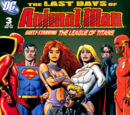Last Days of Animal Man Vol 1 3