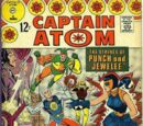 Captain Atom (Charlton) Vol 1 85