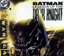 Batman: Legends of the Dark Knight Vol 1 184
