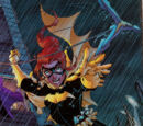 Barbara Gordon (Earth-31)