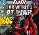 Flash: Our Worlds at War Vol 1 1