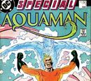 Aquaman One Shots